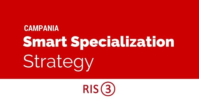 RIS3 Campania e Agenda Digitale: approvati i documenti strategici