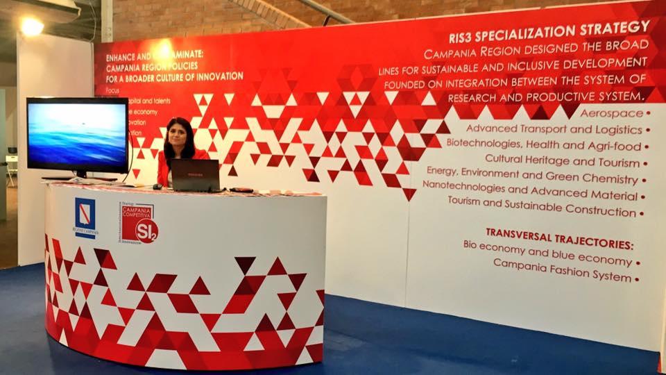 Strategia di Specializzazione Intelligente (RIS3): 78 milioni per startup e pmi regionali