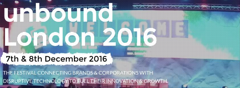 Unbound Digital London 2016: opportunità per le startup campane