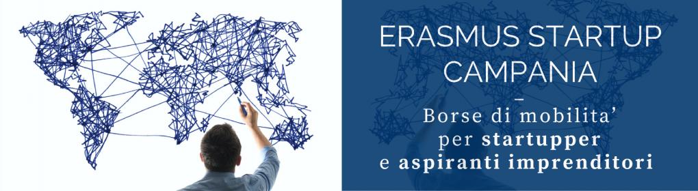 erasmus startup