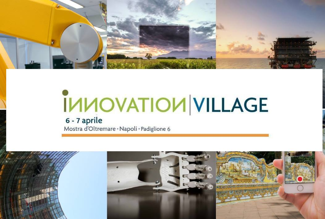 Innovation Village 2017: call per gli innovatori
